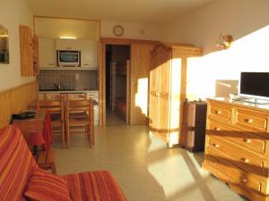Le Balcon De Villard, Apartmány  Villard-de-Lans - big - 17