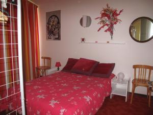 Le Balcon De Villard, Apartmány  Villard-de-Lans - big - 15