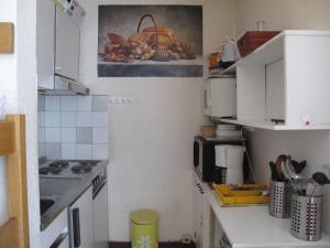 Le Balcon De Villard, Apartmány  Villard-de-Lans - big - 10