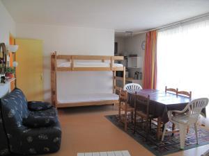 Le Balcon De Villard, Apartmány  Villard-de-Lans - big - 42