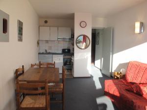Le Balcon De Villard, Apartmány  Villard-de-Lans - big - 41