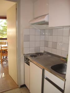 Le Balcon De Villard, Apartmány  Villard-de-Lans - big - 39