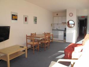 Le Balcon De Villard, Apartmány  Villard-de-Lans - big - 34