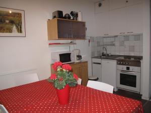 Le Balcon De Villard, Apartmány  Villard-de-Lans - big - 33
