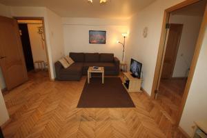 TVST Apartments Belorusskaya, Appartamenti  Mosca - big - 56