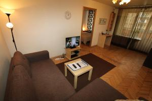 TVST Apartments Belorusskaya, Appartamenti  Mosca - big - 57