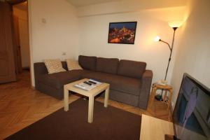 TVST Apartments Belorusskaya, Appartamenti  Mosca - big - 58
