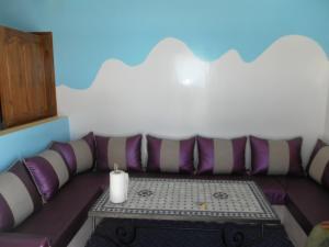 Chez Mehdi, Apartments  Mirleft - big - 13