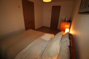 TVST Apartments Belorusskaya, Appartamenti  Mosca - big - 62