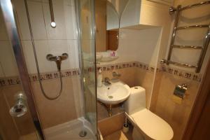 TVST Apartments Belorusskaya, Appartamenti  Mosca - big - 64