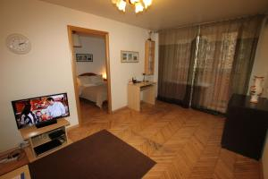 TVST Apartments Belorusskaya, Appartamenti  Mosca - big - 18