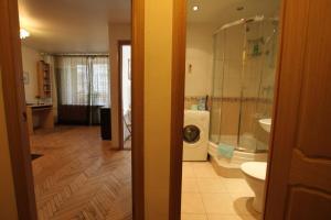 TVST Apartments Belorusskaya, Appartamenti  Mosca - big - 65