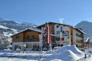 Hotel Aurach