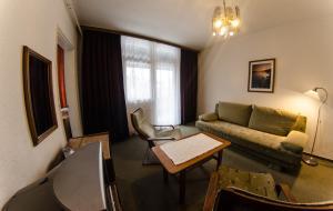 Solar Club Hotel, Aparthotely  Sopron - big - 28
