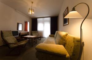 Solar Club Hotel, Aparthotely  Sopron - big - 6