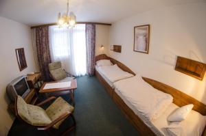 Solar Club Hotel, Aparthotely  Sopron - big - 7