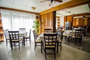 Solar Club Hotel, Aparthotely  Sopron - big - 17