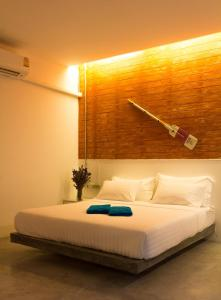 Chaamaran Boutique Hotel, Resorts  Cha-am - big - 6