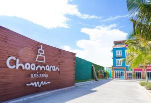 Chaamaran Boutique Hotel, Rezorty  Cha Am - big - 68