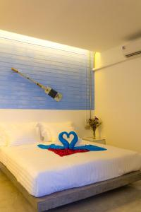 Chaamaran Boutique Hotel, Rezorty  Cha Am - big - 10