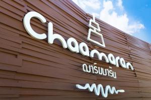 Chaamaran Boutique Hotel, Resorts  Cha-am - big - 79