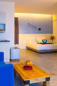 Chaamaran Boutique Hotel, Resorts  Cha-am - big - 11