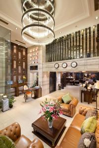 Hanoi Peridot Hotel (formerly Hanoi Delano Hotel), Hotely  Hanoj - big - 64