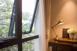 Hanoi Peridot Hotel (formerly Hanoi Delano Hotel), Hotely  Hanoj - big - 44