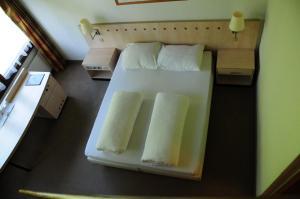 Hotel Sardona, Hotely  Elm - big - 5