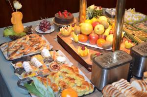 Art Deco Hotel & Suites, Hotely  Buenos Aires - big - 23