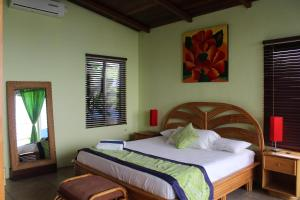 Kayu Resort & Restaurant, Hotels  El Sunzal - big - 44