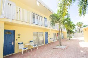 Minorga on the Key by Beachside Management, Apartmanhotelek  Siesta Key - big - 29