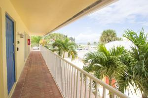 Minorga on the Key by Beachside Management, Apartmanhotelek  Siesta Key - big - 17