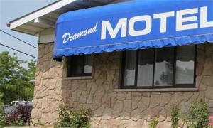 Diamond Motor Inn