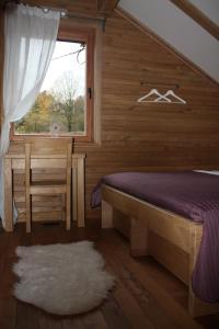 Villa riveRaj, Vily  Gornji Zvečaj - big - 12