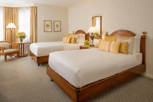Orchard Hotel, Hotels  San Francisco - big - 6