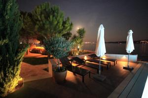 Apartments Marer, Apartmány  Trogir - big - 44