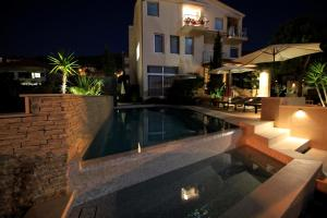 Apartments Marer, Apartmány  Trogir - big - 42