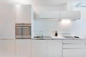 Loft4u Apartments by CorporateStays, Ferienwohnungen  Montréal - big - 62