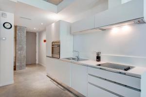 Loft4u Apartments by CorporateStays, Ferienwohnungen  Montréal - big - 63