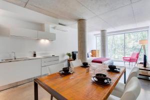 Loft4u Apartments by CorporateStays, Ferienwohnungen  Montréal - big - 64