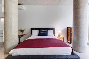 Loft4u Apartments by CorporateStays, Ferienwohnungen  Montréal - big - 66