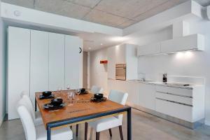 Loft4u Apartments by CorporateStays, Ferienwohnungen  Montréal - big - 68