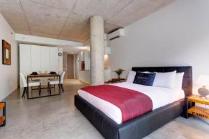 Loft4u Apartments by CorporateStays, Appartamenti  Montréal - big - 38