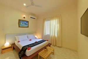 Thoddoo Retreat, Гостевые дома  Тодду - big - 44