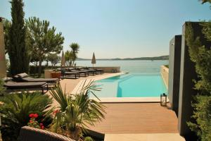 Apartments Marer, Apartmány  Trogir - big - 54