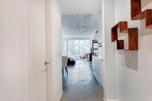 Loft4u Apartments by CorporateStays, Ferienwohnungen  Montréal - big - 37