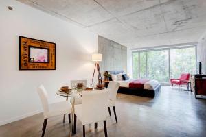 Loft4u Apartments by CorporateStays, Ferienwohnungen  Montréal - big - 73