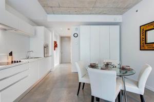 Loft4u Apartments by CorporateStays, Ferienwohnungen  Montréal - big - 74