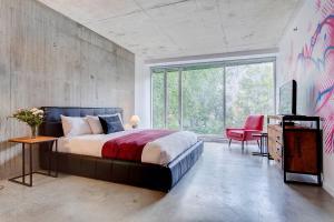 Loft4u Apartments by CorporateStays, Ferienwohnungen  Montréal - big - 10